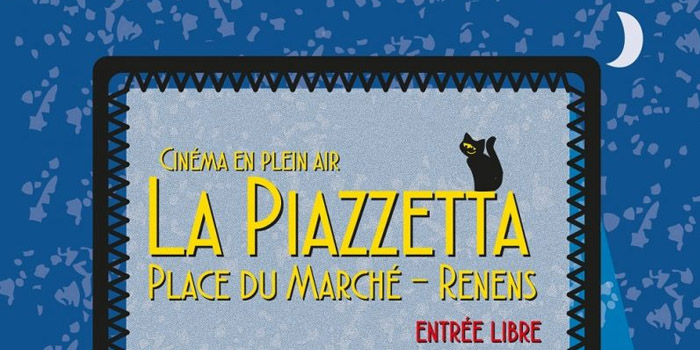 Open Air La Piazzetta Renens